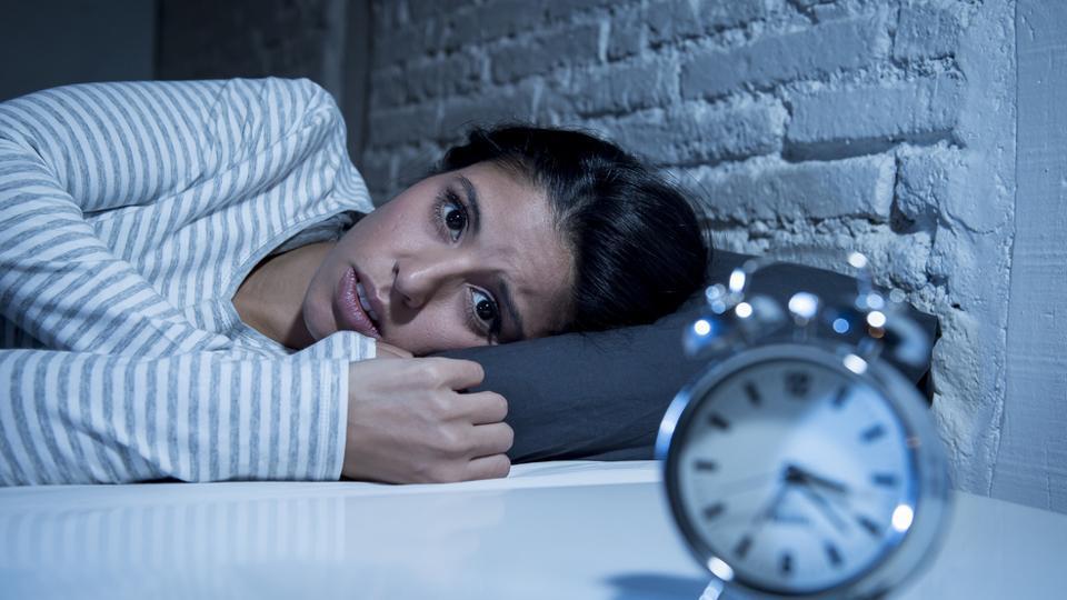 scary movies keeping me awake