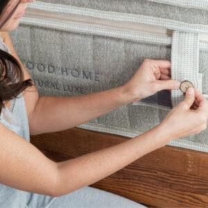 cedar natural luxe mattress topper review