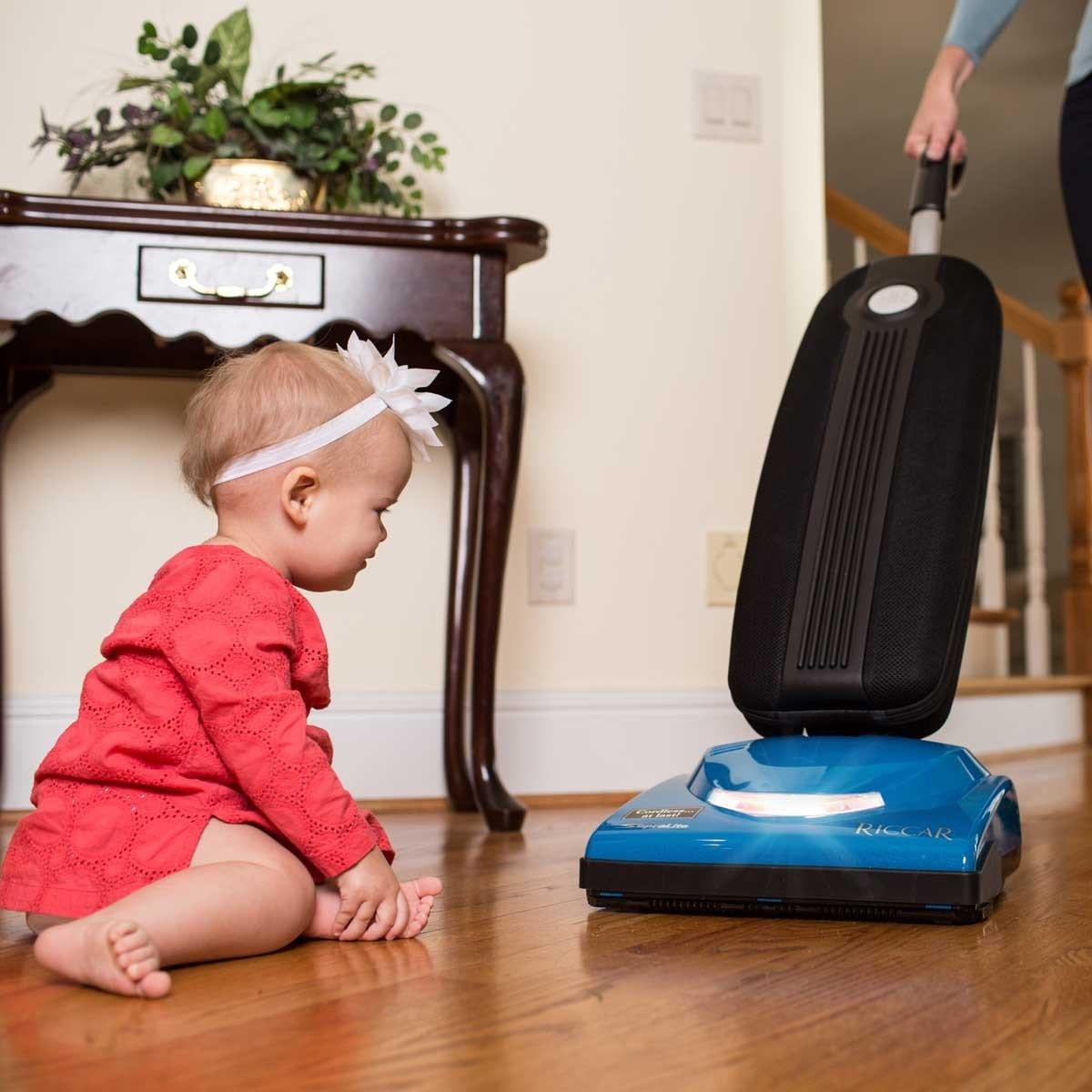 best vacuum for your bedroom