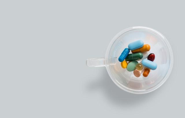 take melatonin at night