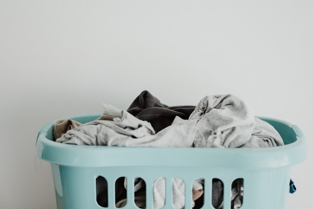 wash your linens regularly