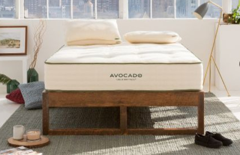 best mattress for older sleepers