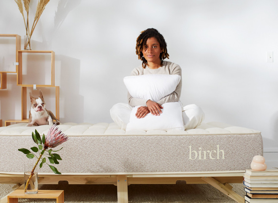 which mattress is better the birch or eco cloud