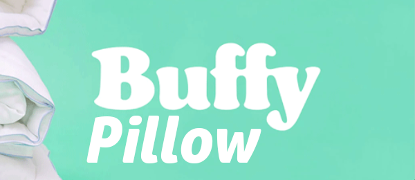 buffy pillow review