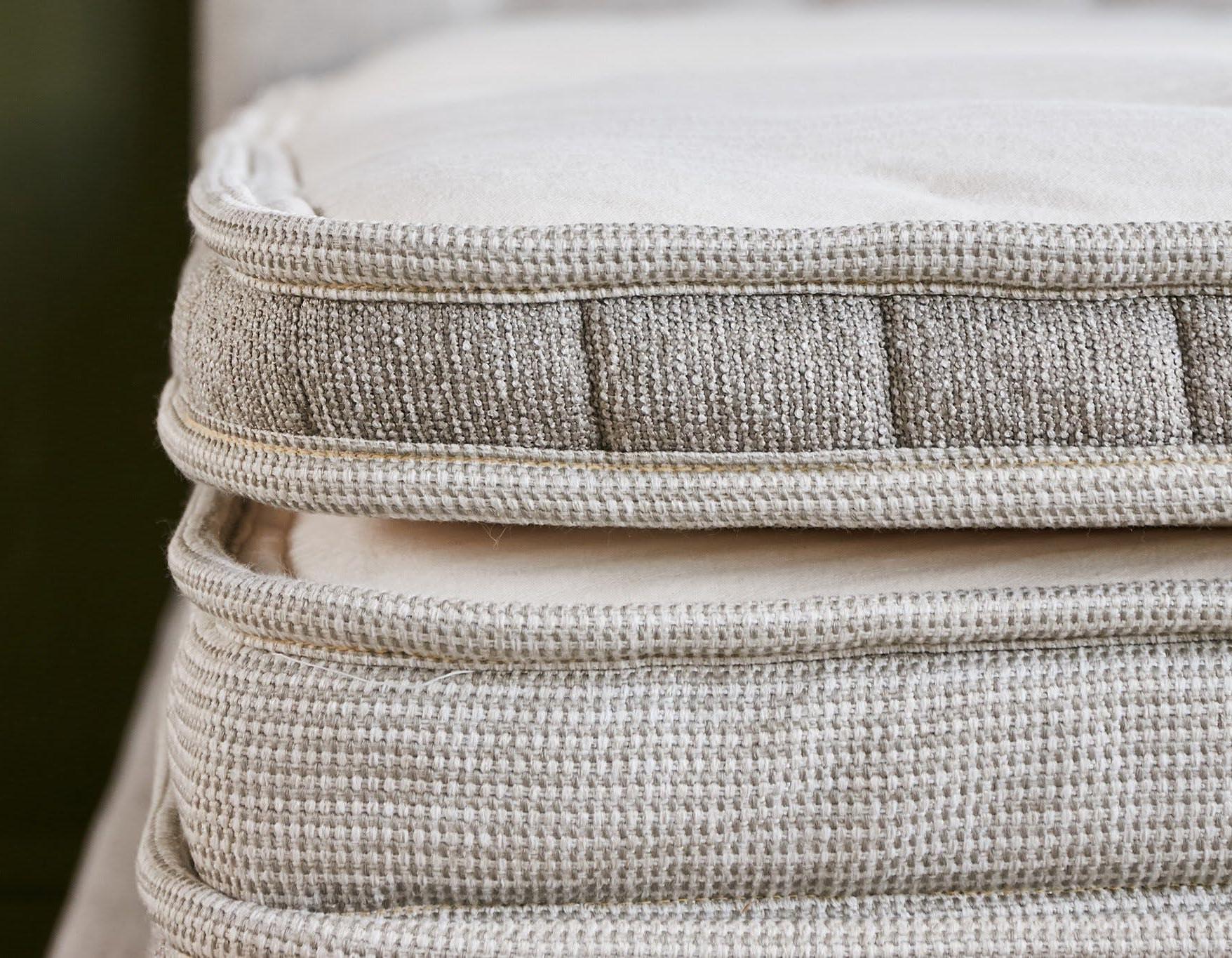 cedar natural latex mattress topper review