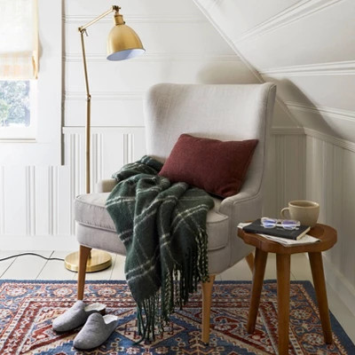the ultimate reading nook
