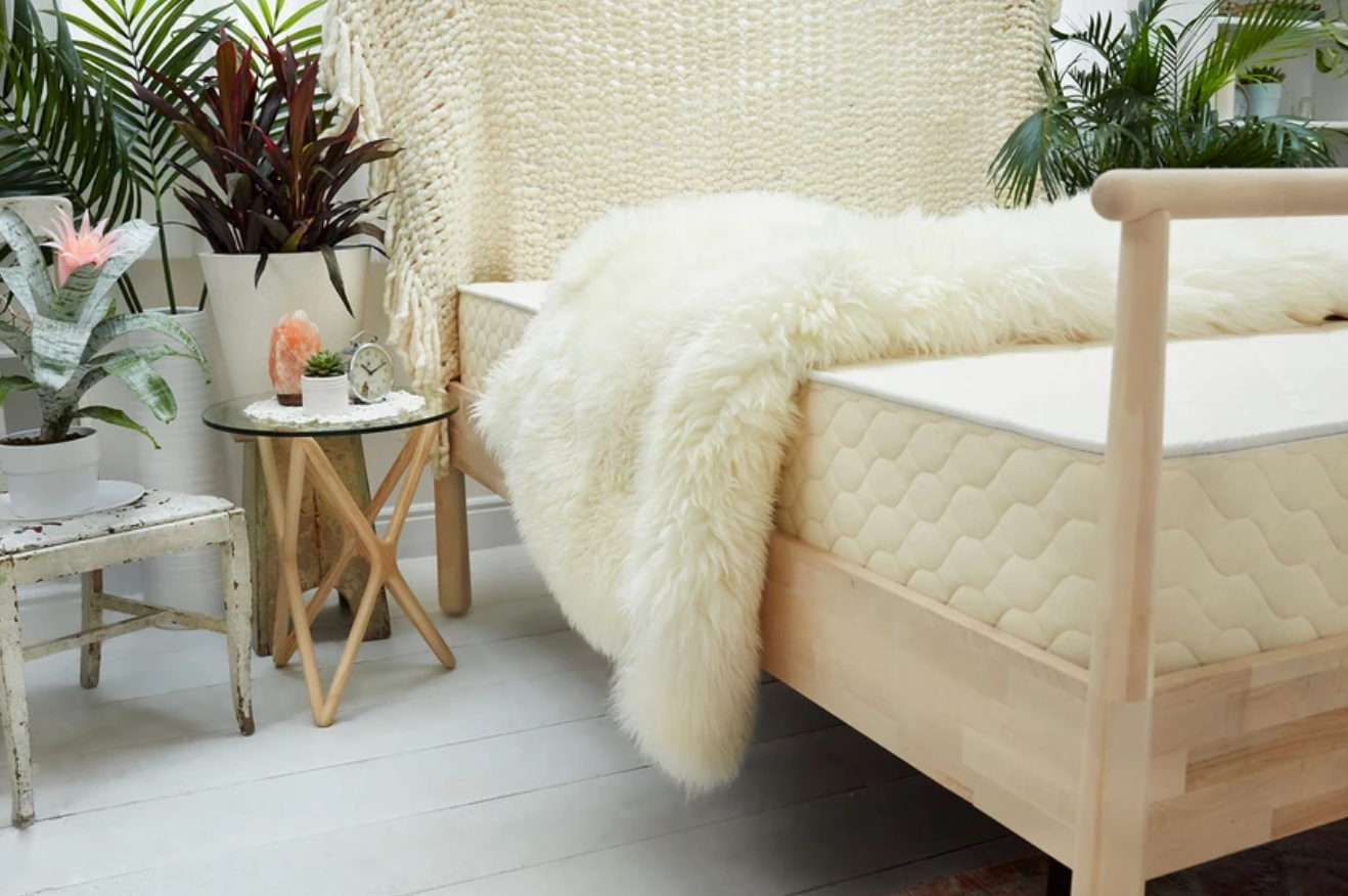 review on the eco cloud mattress