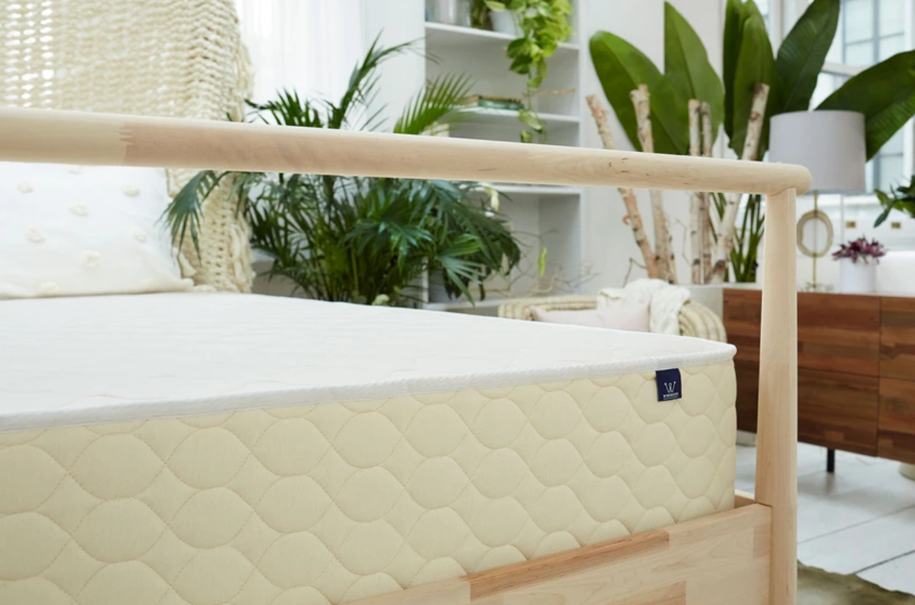review on the ecocloud mattress