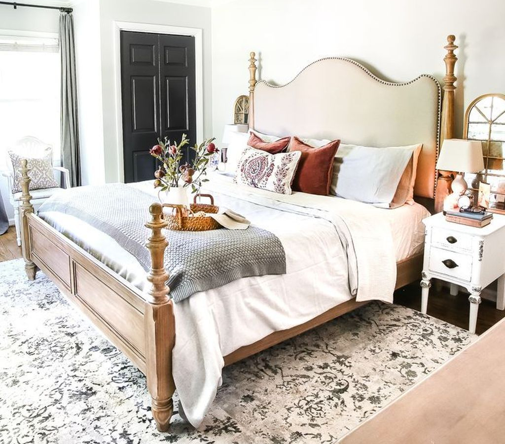 fall 2019 bedroom trends