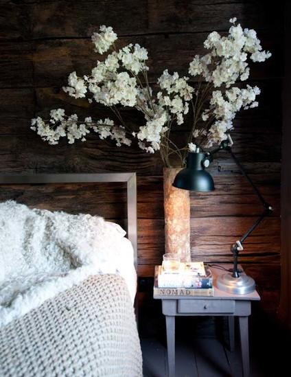 best flowers for bedroom