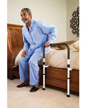 mattress height for seniors
