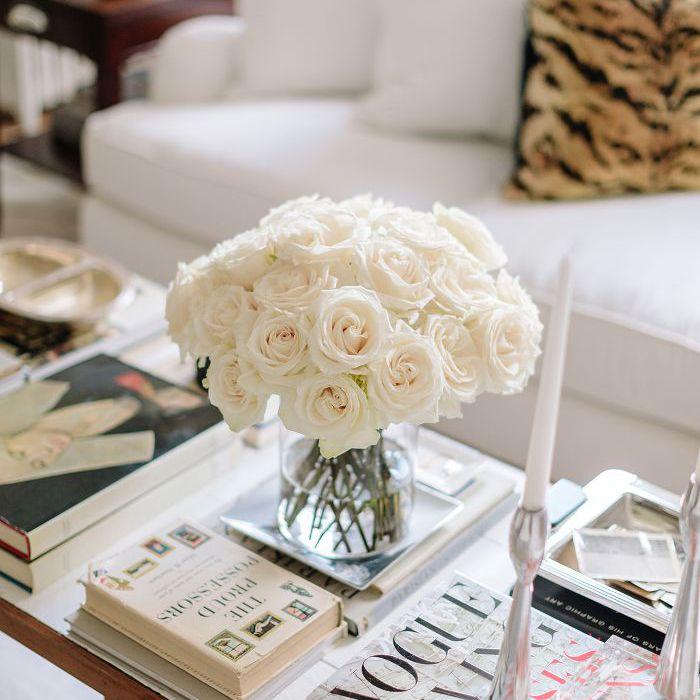 best flowers for bedrooms