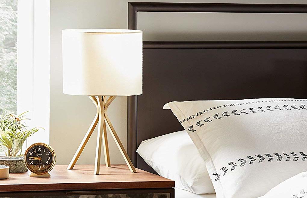 create the best mid century modern bedroom