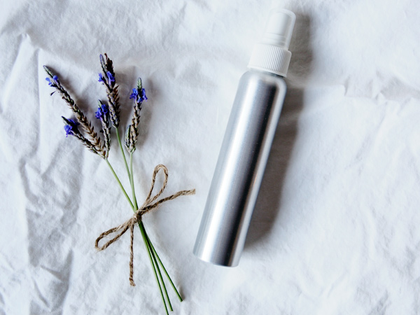 safe scented options for sleeping