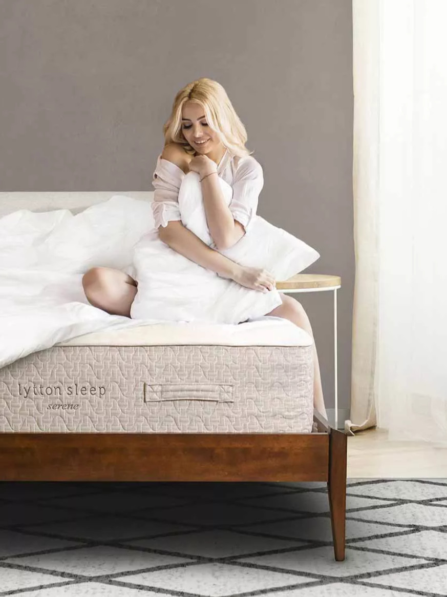 lytton bed review