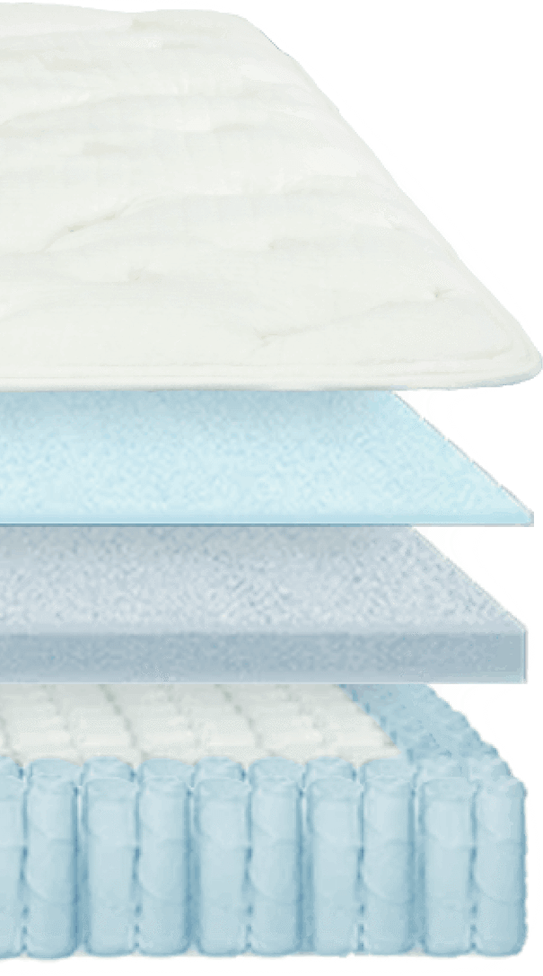 lytton mattress materials
