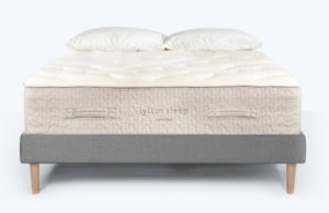 lytton sleep mattress review