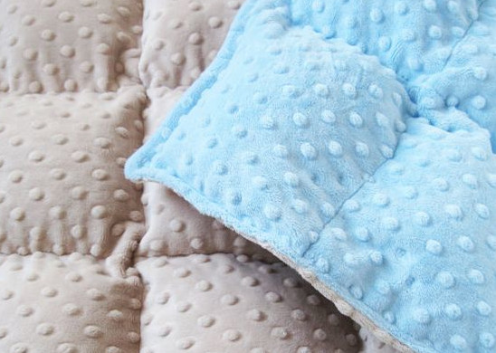 how do i know what weight is best for my weighted blanket