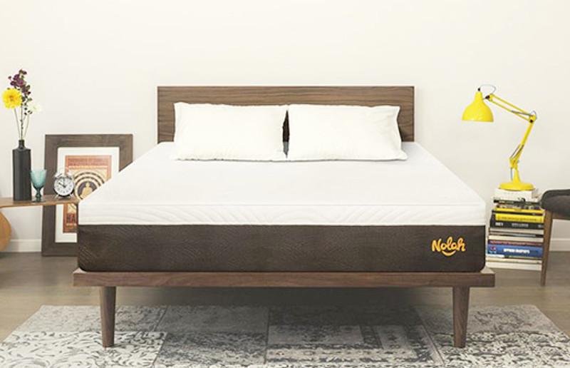 best mattress for light seniors