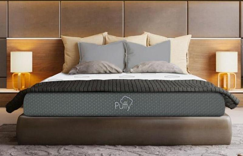 best memory foam mattress for seniors