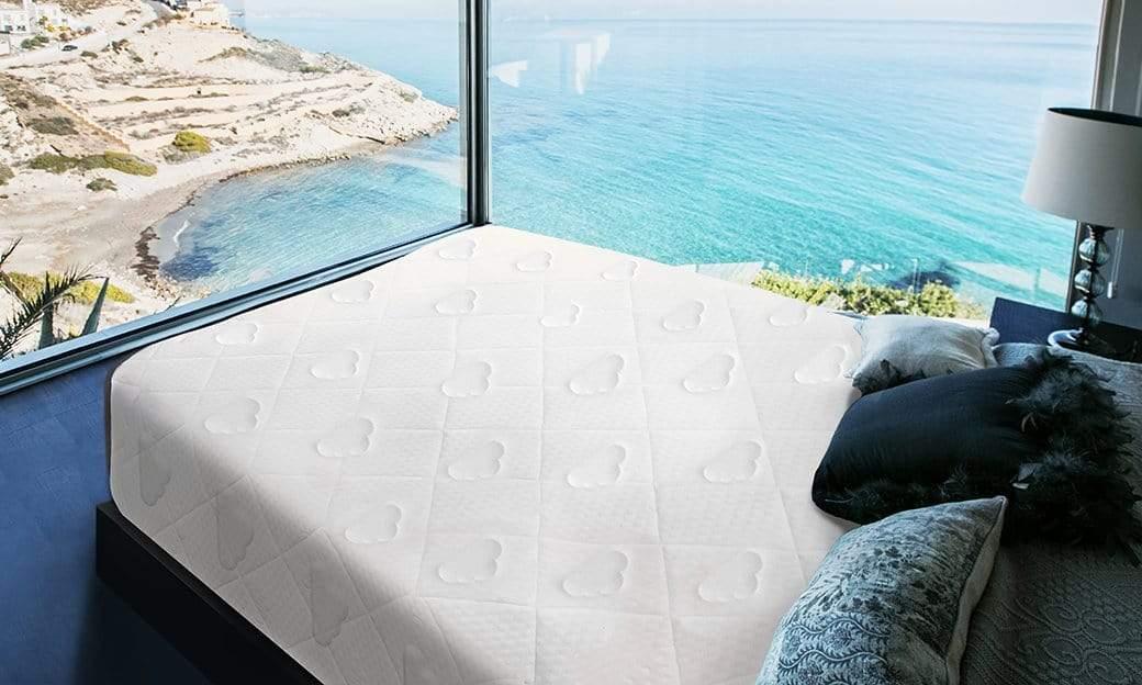 puffy mattress royal bed
