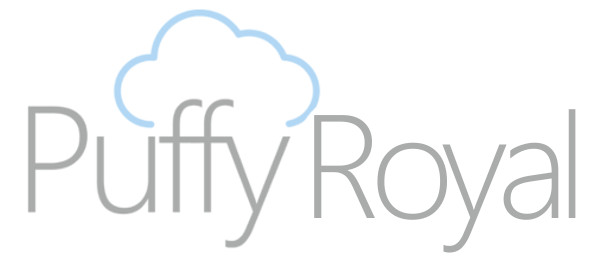 puffy royal logo