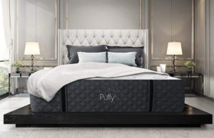 puffy royal mattress review