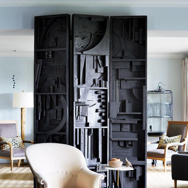 alternatives to painting walls black