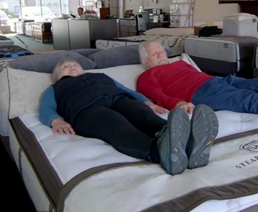 best mattress for elderly