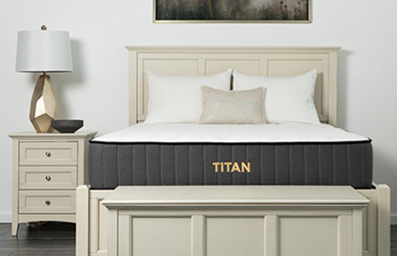 best mattress for heavy seniors