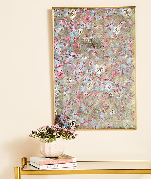 how to incorporate wallpaper