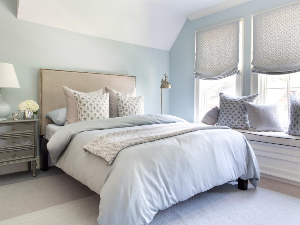 the ultimate guest bedroom