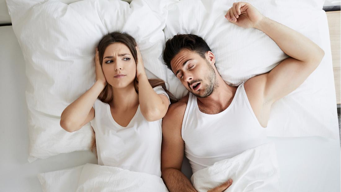 cure your sleep apnea
