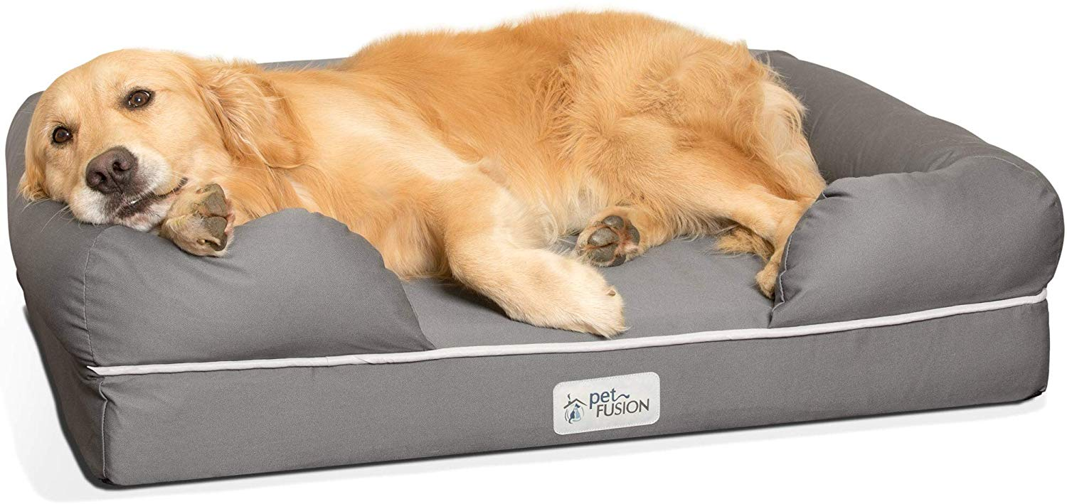 top pet beds for joint pain