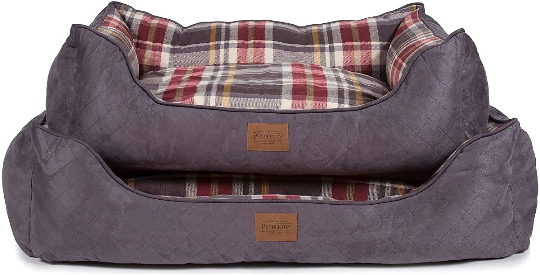 pendleton pet bed