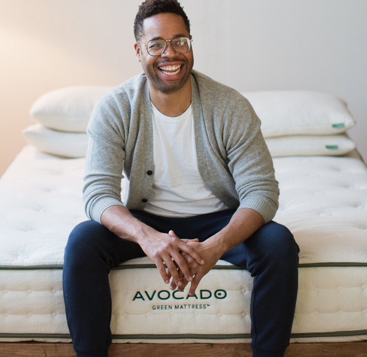 what is the most sustainable mattress option around