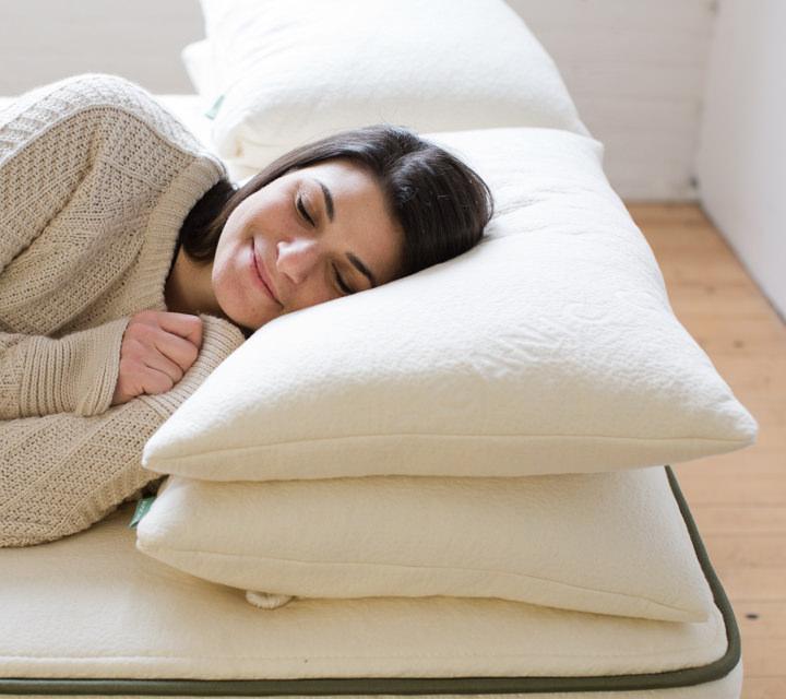 best vegan pillow ever