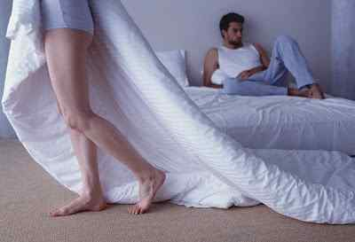 sleeping in separate rooms may ruin your marriage
