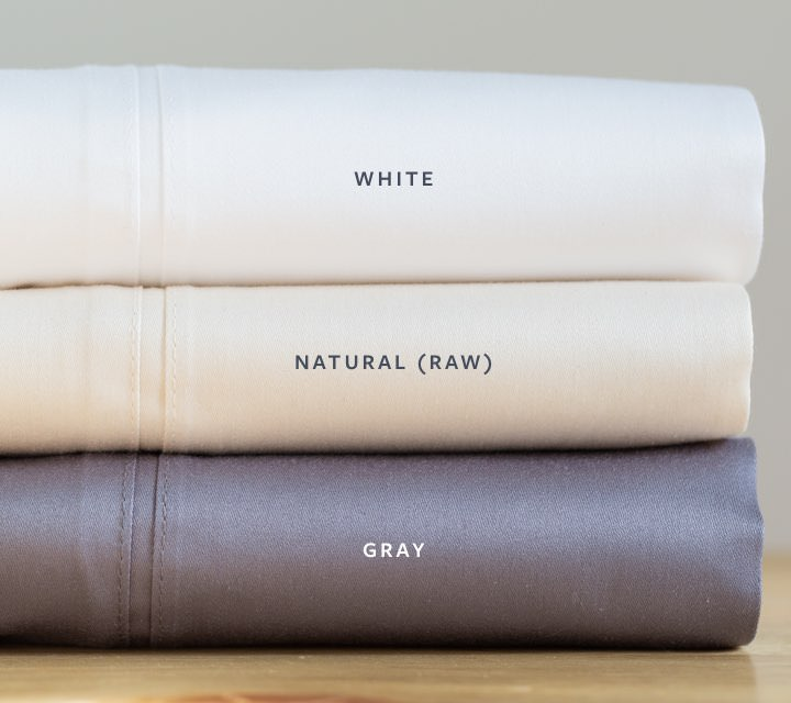 our favorite organic sustainable sheets