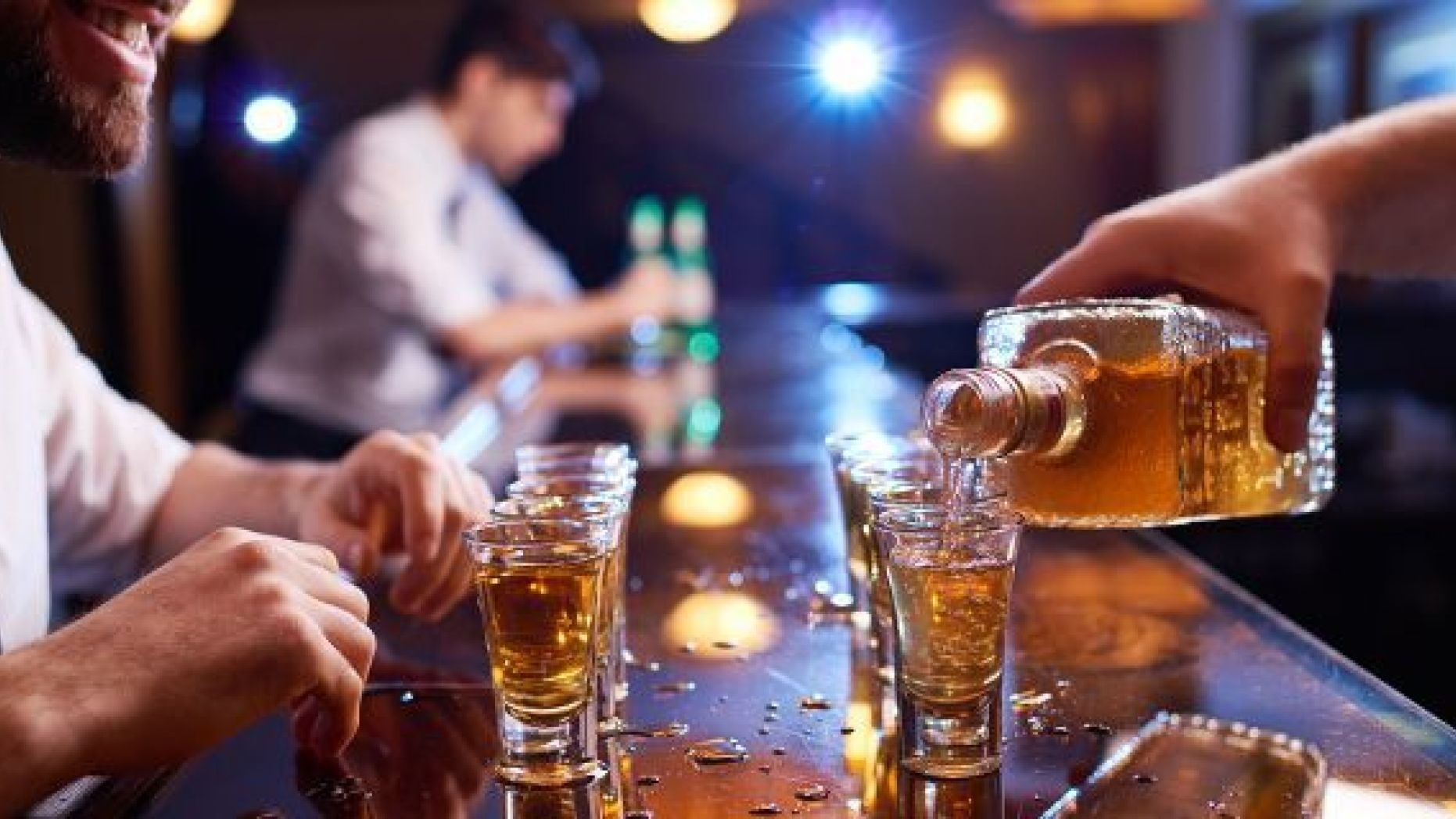 alcohol may be ruining your relationship