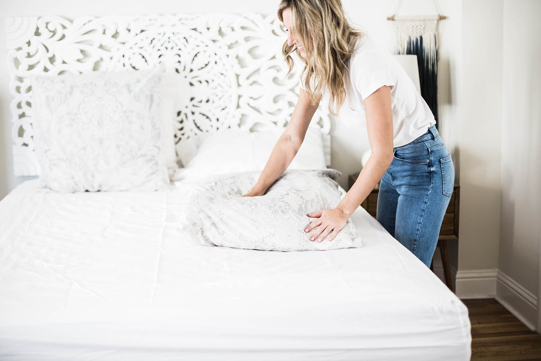 the most sustainable mattress is the one you already own