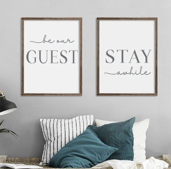 ultimate guest bedroom how to