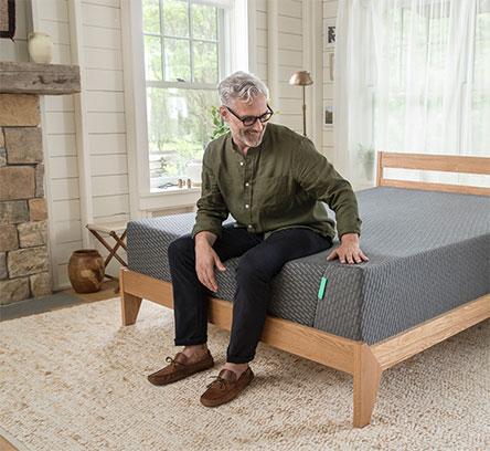 tuft & needle mint mattress vs bear pro comparison review