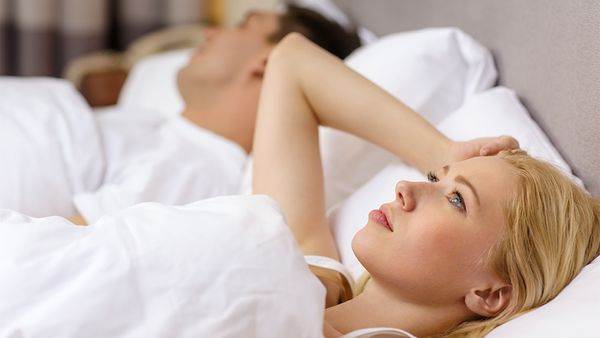 sleep habits could be ruining your relationship