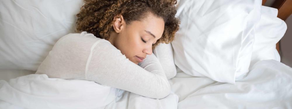 get the best sleep ever
