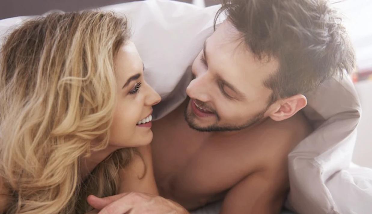 sleep divorce and sex life