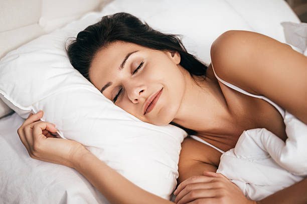 sleeping alone is great and here is why