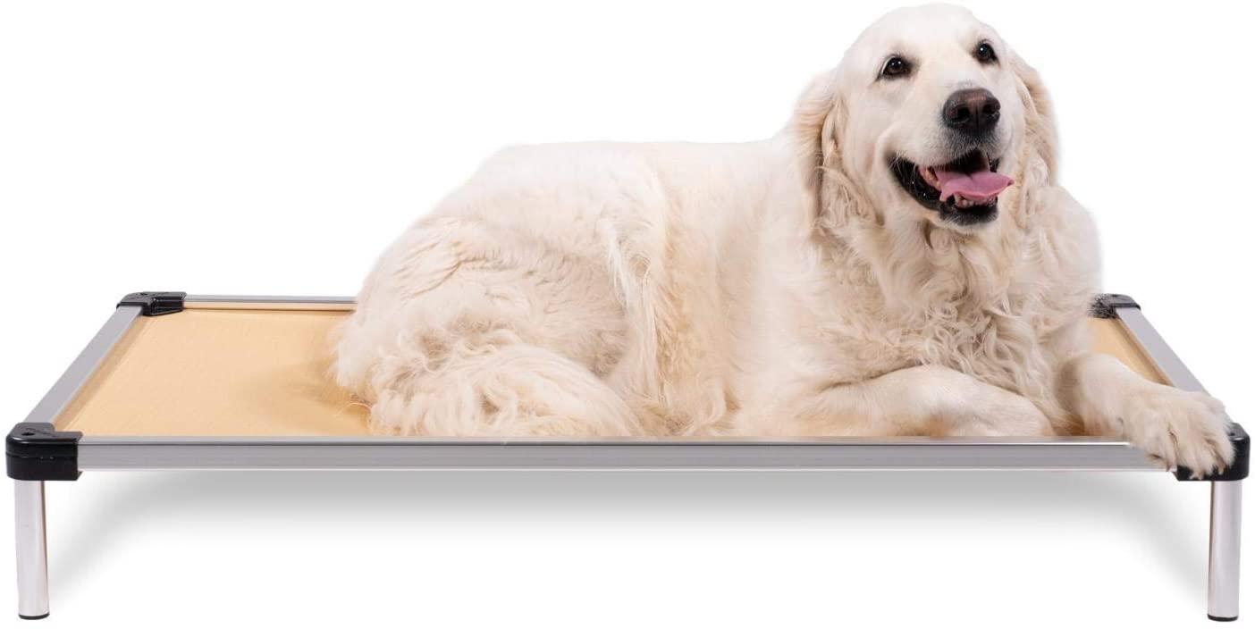 top durable pet bed from k9 ballistics