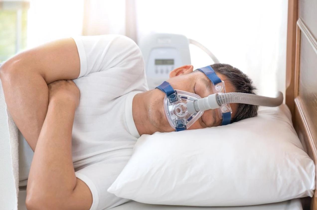 sleep machines are obnoxious