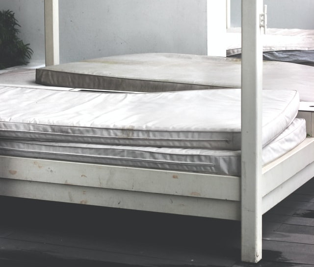 is it time to get rid of my old mattress?